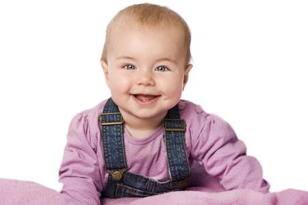 Sweet baby Stock Photo - 13273404