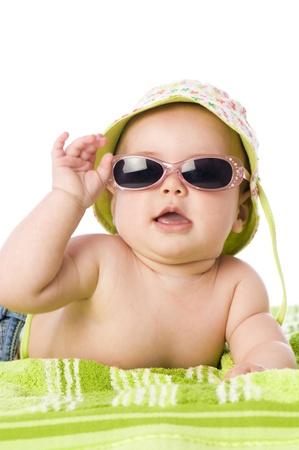baby towel: Dulce beb�