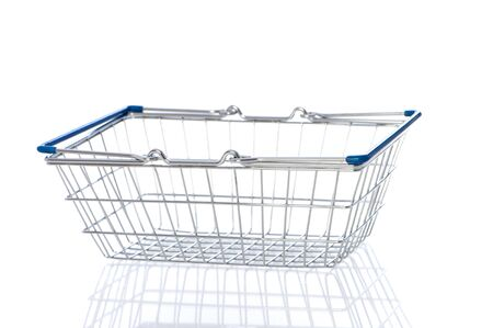 Shopping basket photo