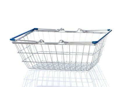 Shopping basket photo