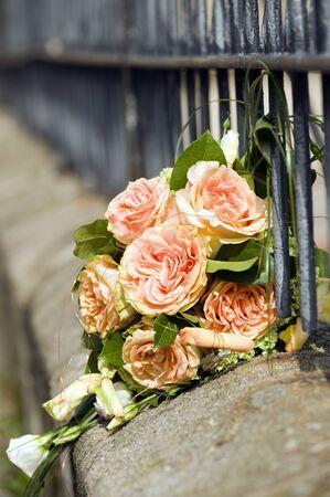 blumen: Roses bouquet