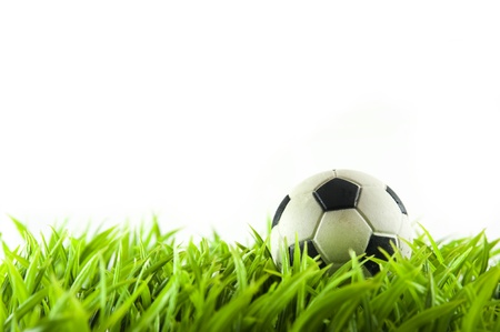 Soccer Stock Photo - 13705257