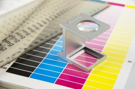 Linen tester Stock Photo - 13705270