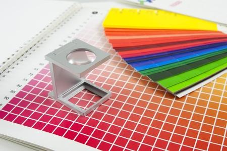 Linen tester Stock Photo - 13705286