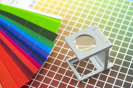 Linen tester Stock Photo - 13705271