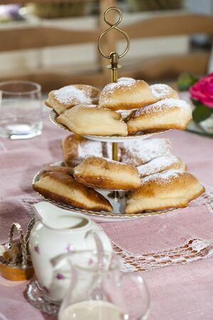 bign�: Franconia frittelle