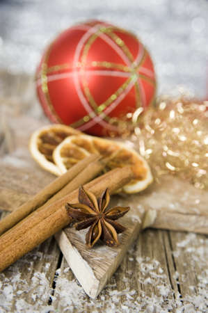 Christmas decoration Stock Photo - 16433734