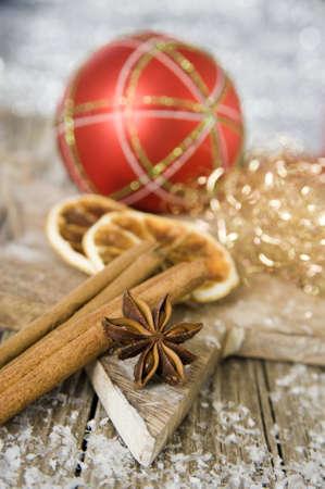 Christmas decoration Stock Photo - 16433734