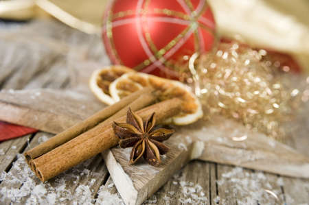 Christmas decoration Stock Photo - 16433735