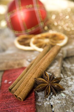 Christmas decoration Stock Photo - 16433736