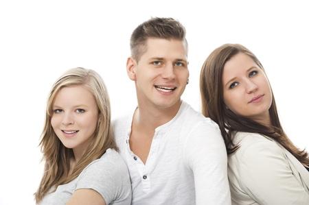 Teenager Stock Photo - 17063957