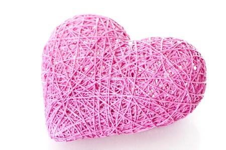 good s: Pink heart