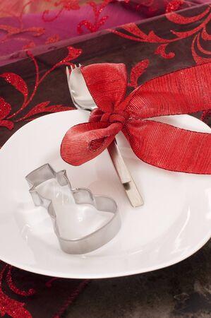 cena navide�a: Cena de Navidad