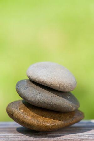 sequential: Stones