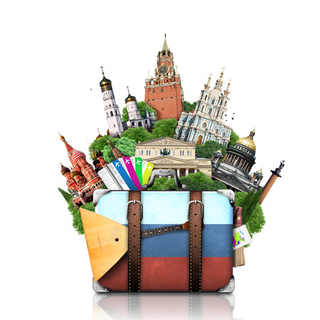 petersburg: Holiday in Russian