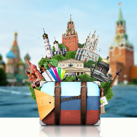 tourism russia: Holiday in Russia