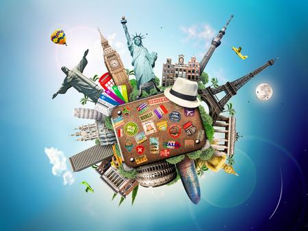 viajes: Viajar