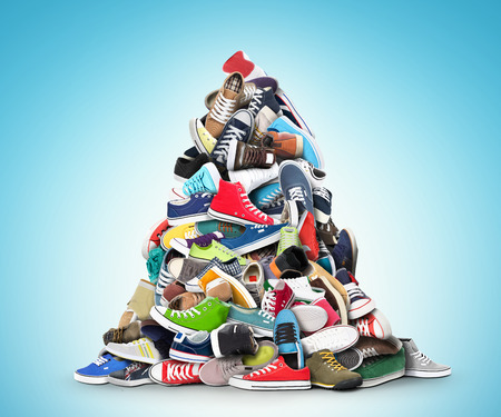 신발 스포츠