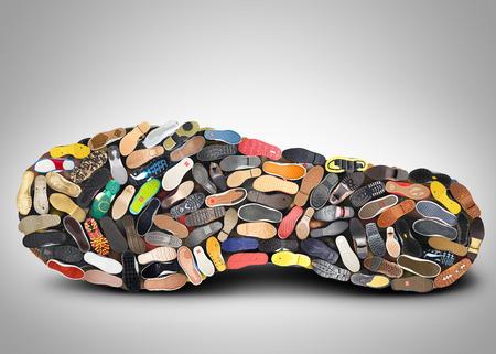 rubber sole: Sole