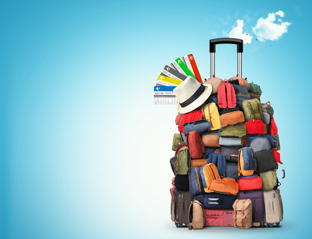 travel: Bags