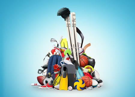 racket sport: Equipamiento deportivo