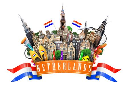 the flanders: Netherlands