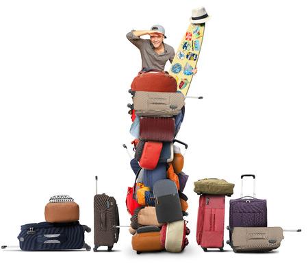 reisen: Reise