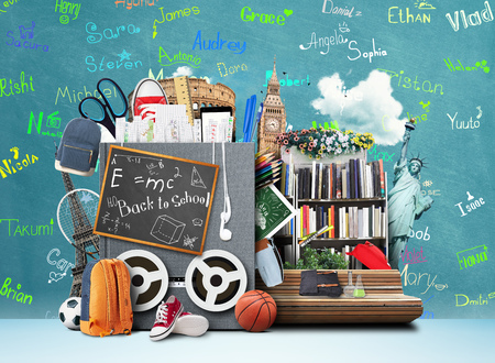education: education