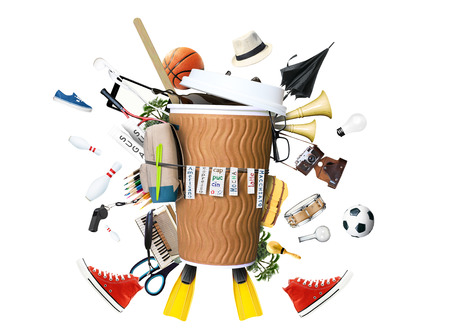 disposable: disposable coffee cup