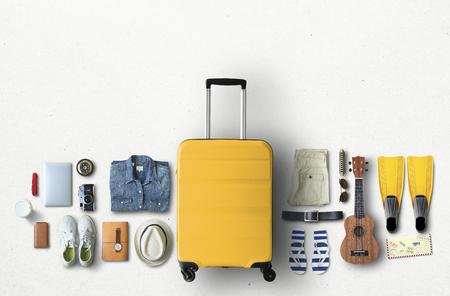 Travel concept Banco de Imagens