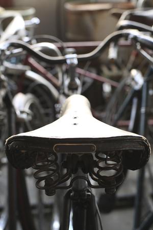 Urban retro bicycle 写真素材 - 120739156
