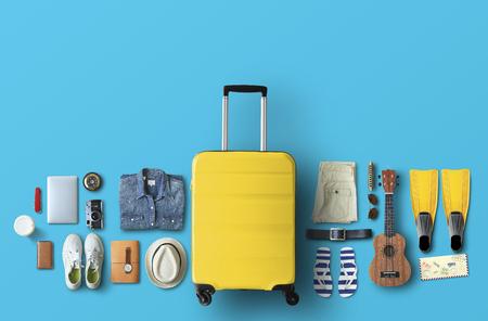 旅行スーツケース