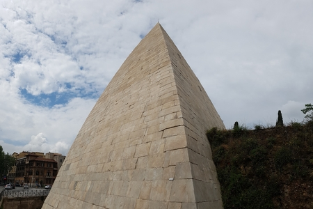 Sky is monument, archaeological site and historic site.