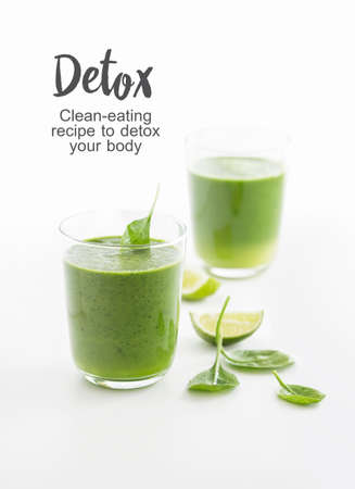 Healthy and tasty drink recipes that cleanse the body