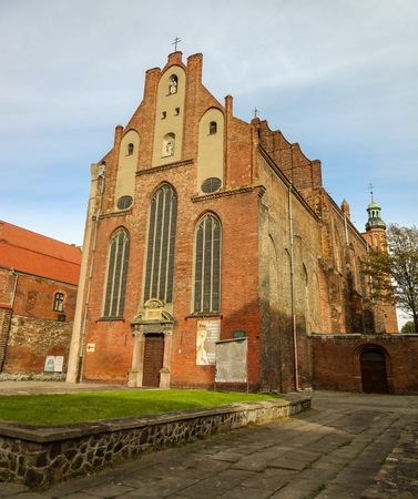 Gdansk is a very beautiful and wonderful city in Poland, there are a lot of tourists here would like to watch an amazing architecture