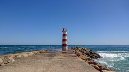 Faro is the center of Algarve beautiful region in Portugal. There is a natural park Ria Formosa, where you can see amazing nature. The way is by the water. Faro is old and nice.