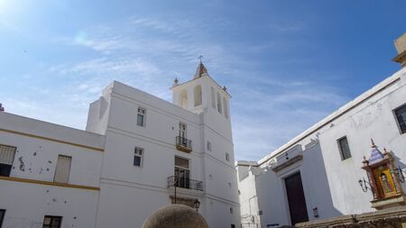 Cadiz is situated in Andalucia region, Spain. Its very hot, beautiful and ancient. Beautiful architecture and comfortable life