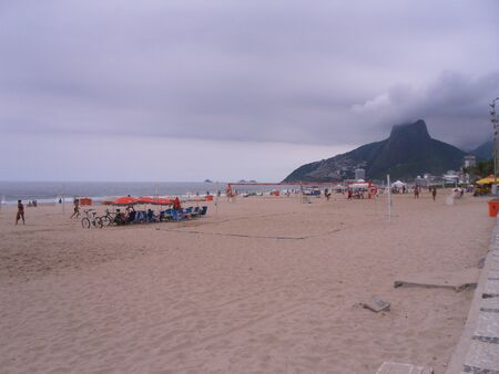 Fantastic South America: Rio in Brasil, beaches and nice buildings