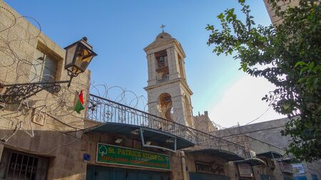 Ancient and very interesting Bethlehem attracts pilgrims from all over the world. The old walls, the unusual temples, beautiful architecture