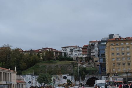 Cantabria is a part of Spain. Santander is very beautiful. You can visit bay, cathedral, Magdalena Peninsula and other places