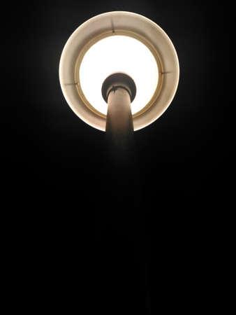 tonight: Recessed lighting Stock Photo