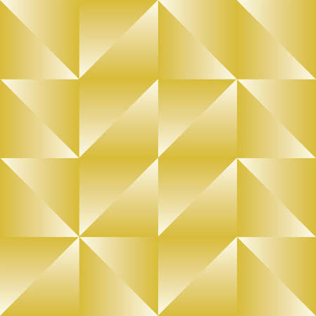 Vector abstract Truchet geometric seamless pattern repeat