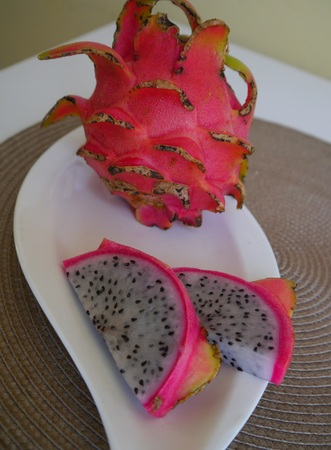 alimentacion sana: frutas comida sana fruta del drag�n