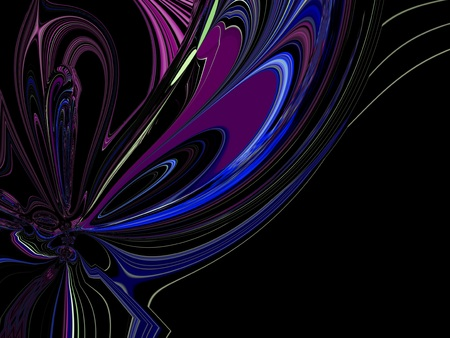 foto: Abstract background graphic design art illustration Stock Photo