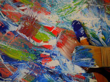 creativ: painting artist tools creativ painting