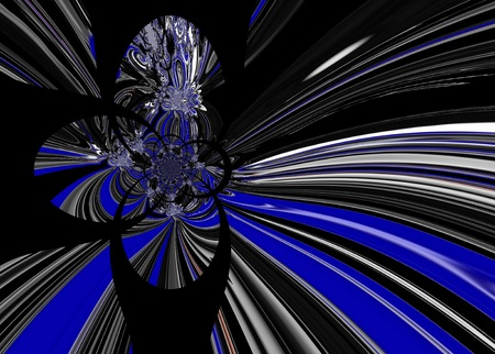 technic: Abstract illustration background graphic design Stock Photo