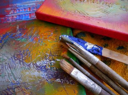 creativ: Painting Art Tools Creative Painting brush