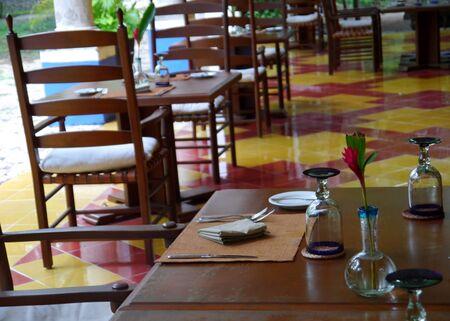 merida: Mexico Merida Hacienda Finca Rancho San Jose Garden Spa Holiday Editorial