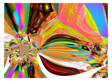 techical: llustration background graphic design abstract summer sun