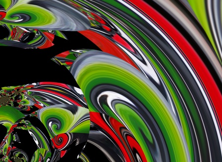 llustration background graphic design abstract Stock Photo